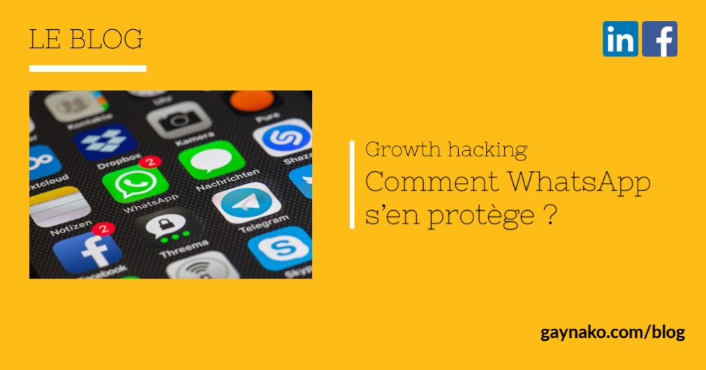 growth hacking whatsapp