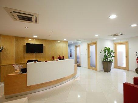 bureaux regus dakar