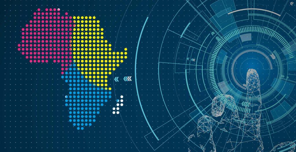 digital african tour