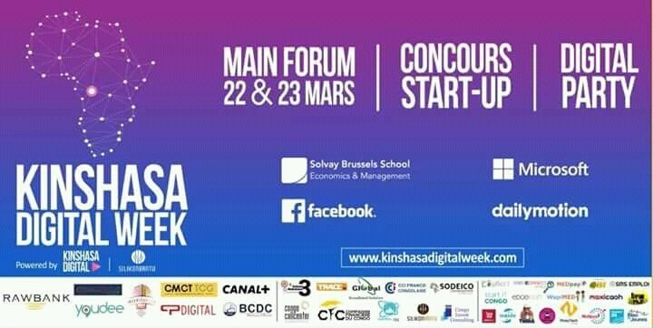 kinshasa digital week