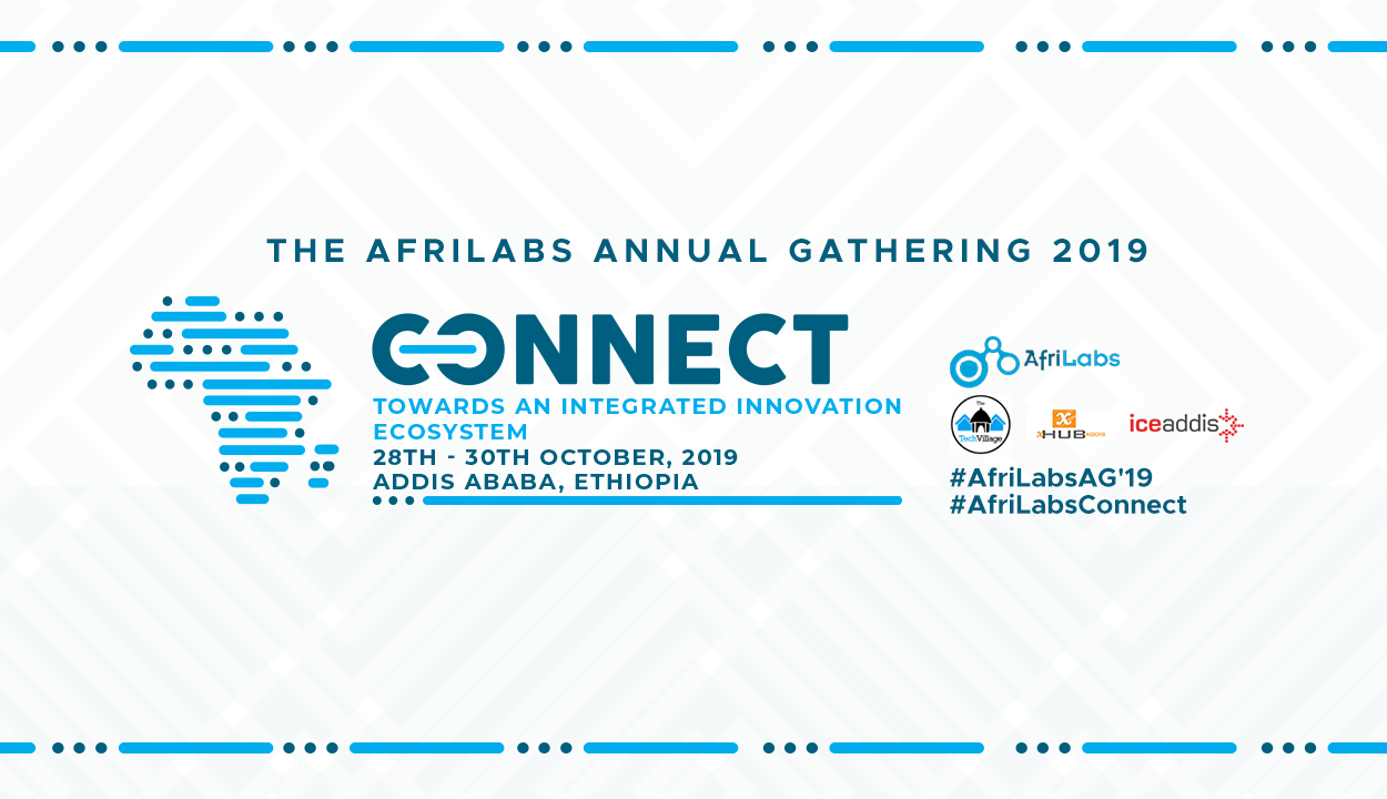 AfriLabs 2019