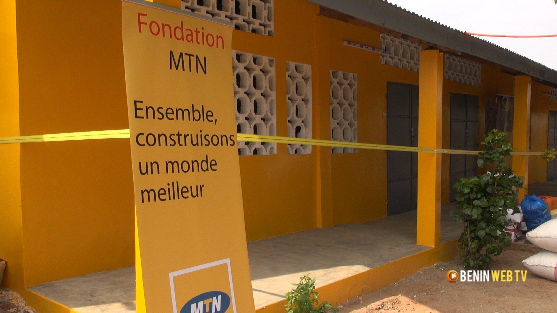 MTN Bénin