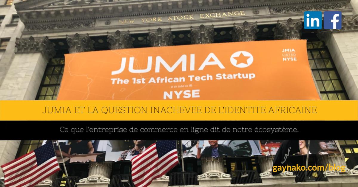 jumia africain