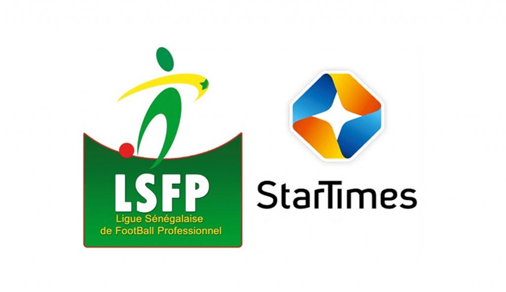 StarTimes Ligue1