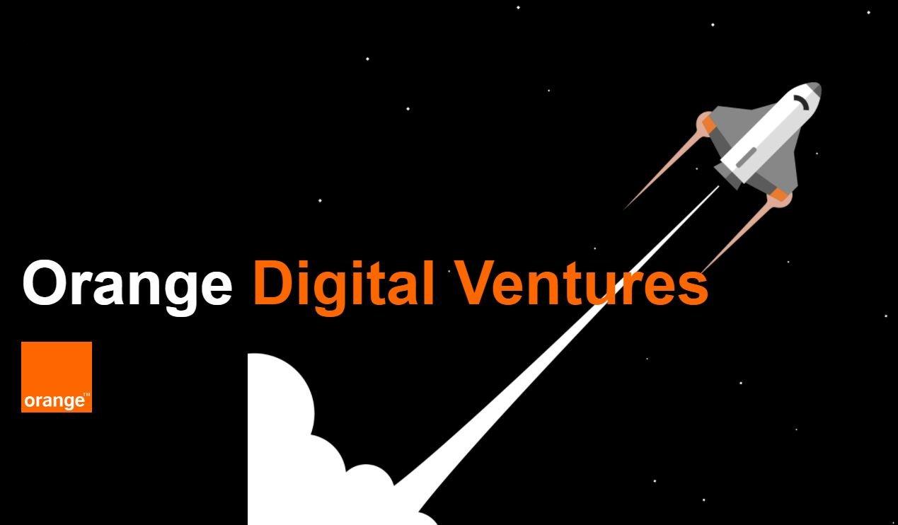 Orange Digital Ventures Africa