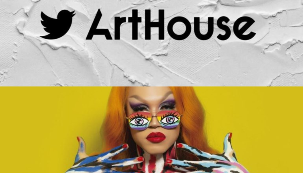 Twitter ArtHouse