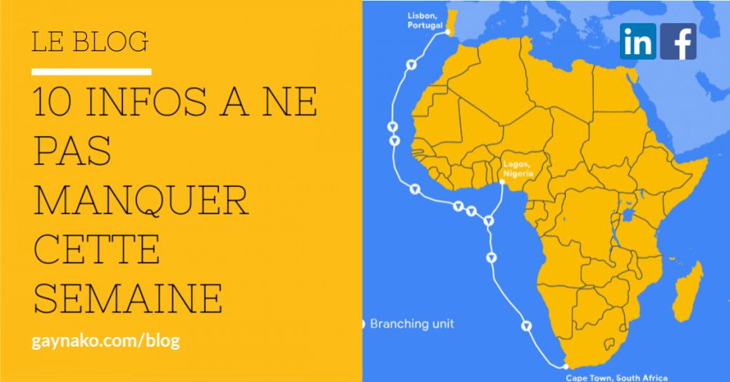 google cable europe afrique