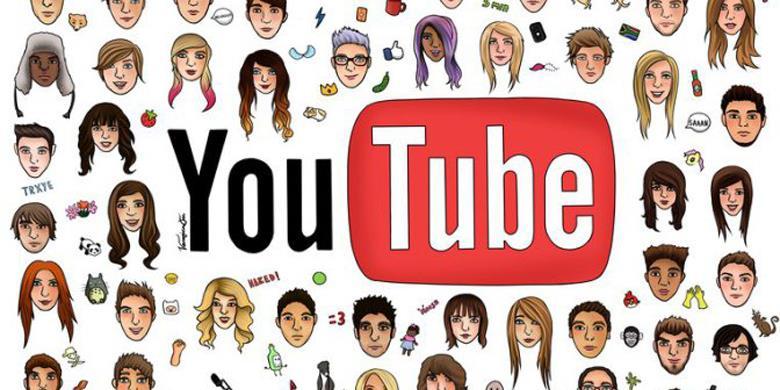 YouTubeurs se syndicalisent
