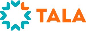 tala logo