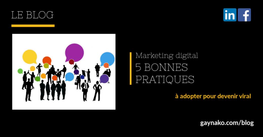 marketing digital buzz