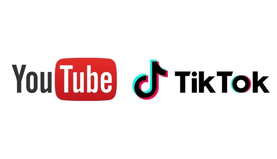 tiktok youtube
