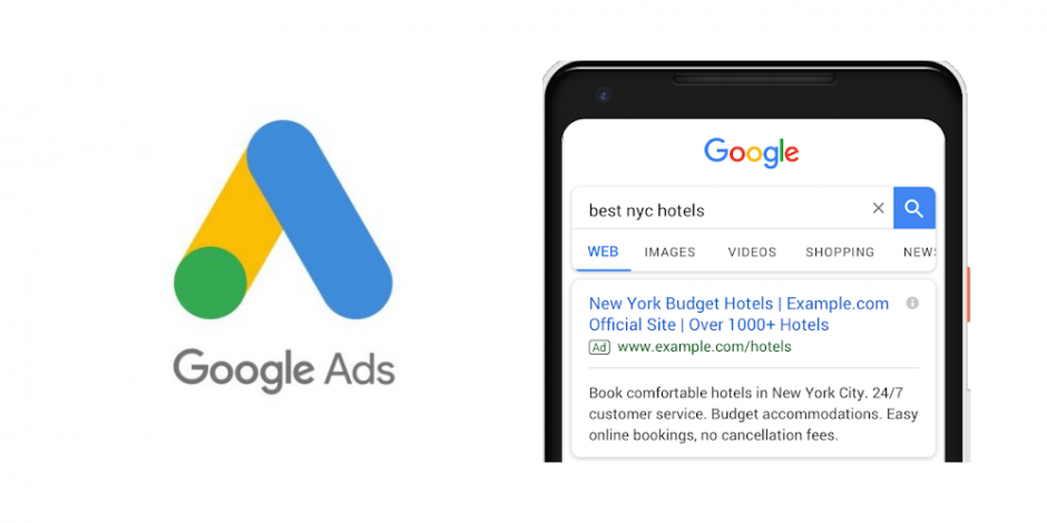 google search responsive ads