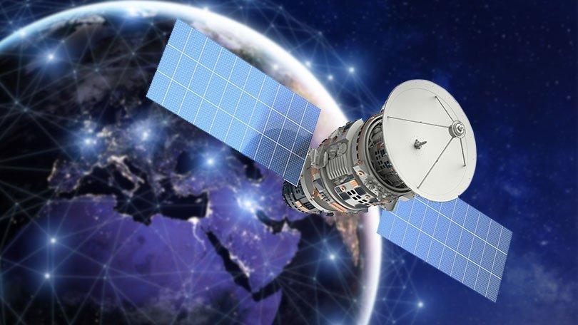 satellite soudan