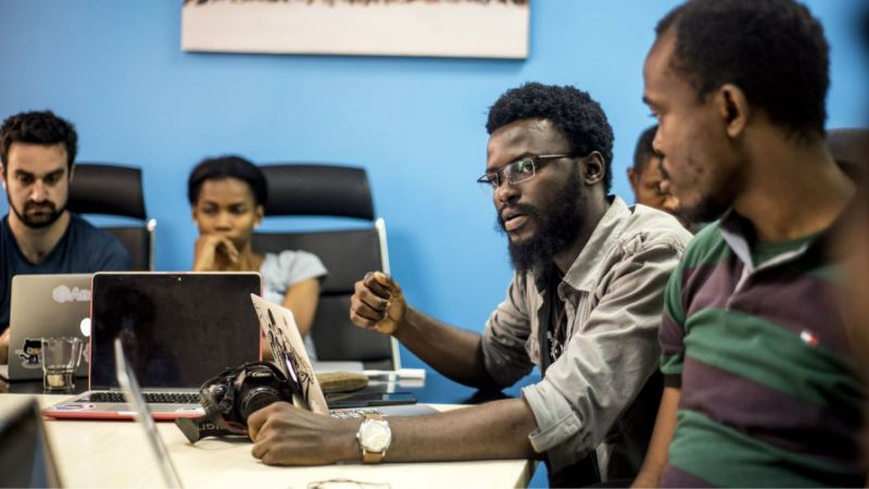 startup africaines