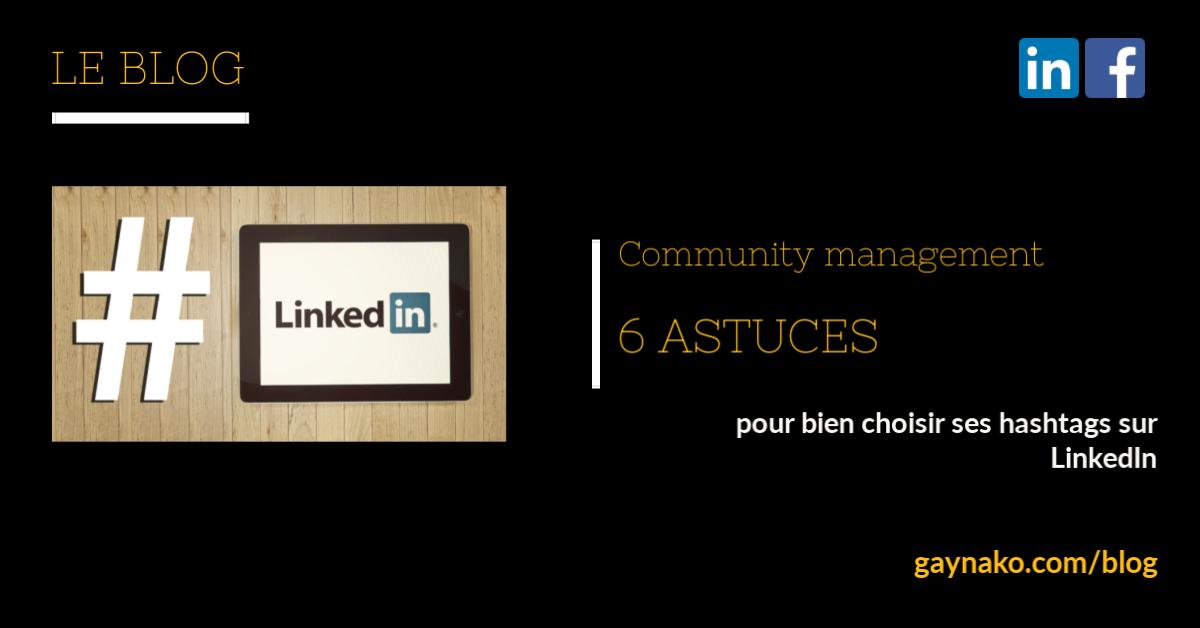 community management linkedin