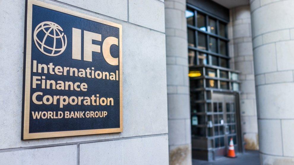 Société financière internationale