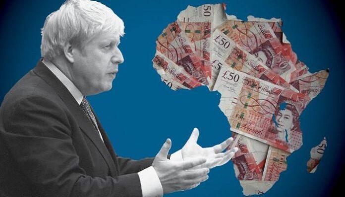 sommet uk afrique