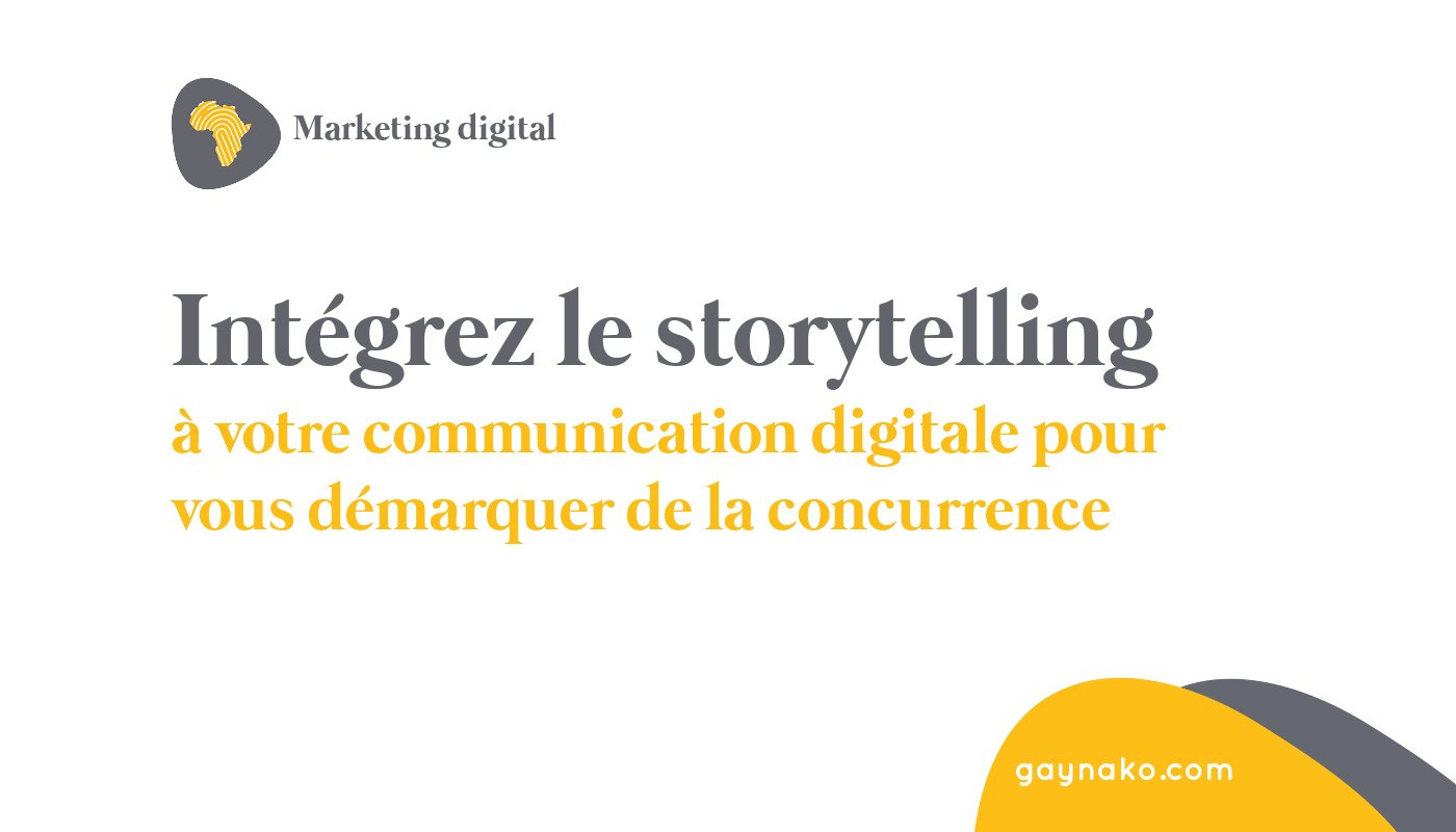 storytelling communication